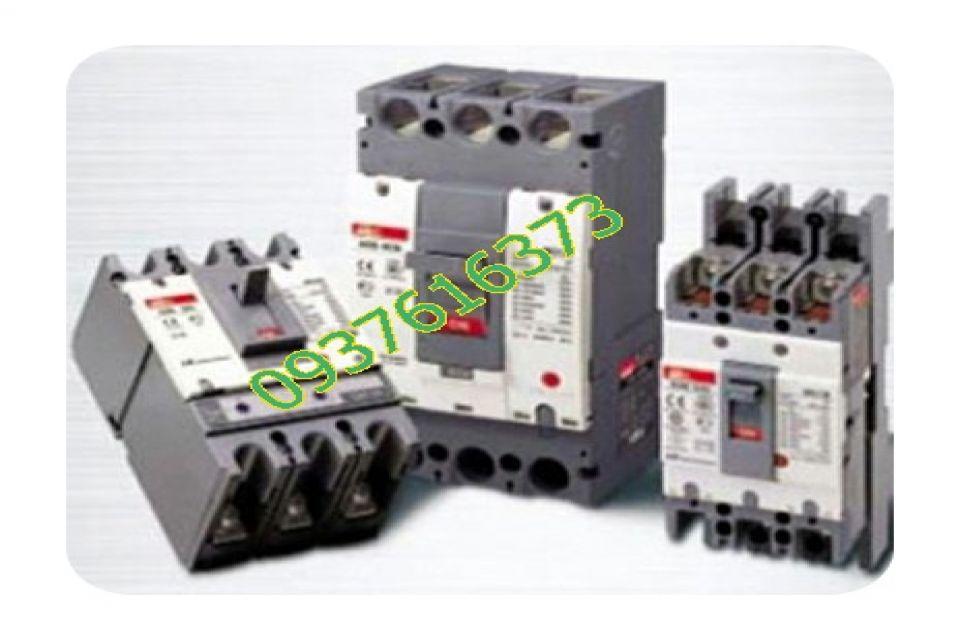 Aptomat LS 3P ABS203c-250A