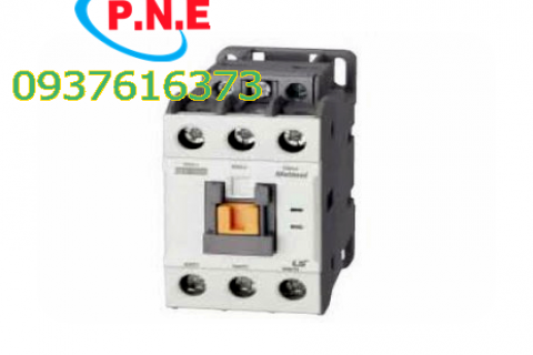 Contactor 3P LS MC-22B